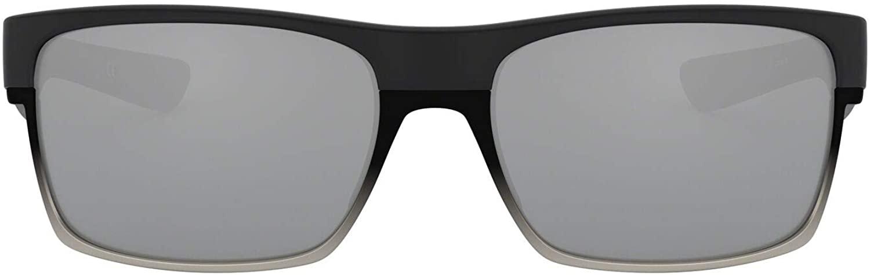 Oakley Men's Oo9189 Twoface Square Sunglasses