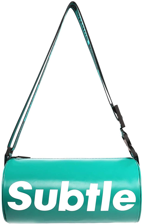 Subtle Mr.Rain KRUIS Shoulder Bag