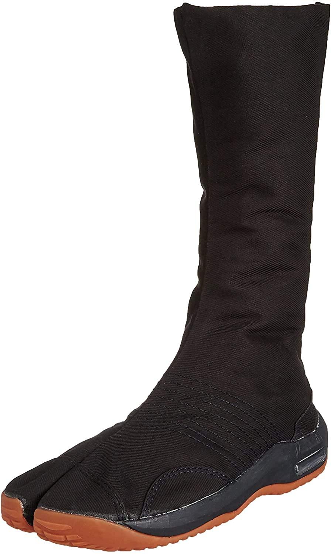 Marugo] Tabi Boots Ninja Shoes Jikatabi (Outdoor tabi) AIR JOG12
