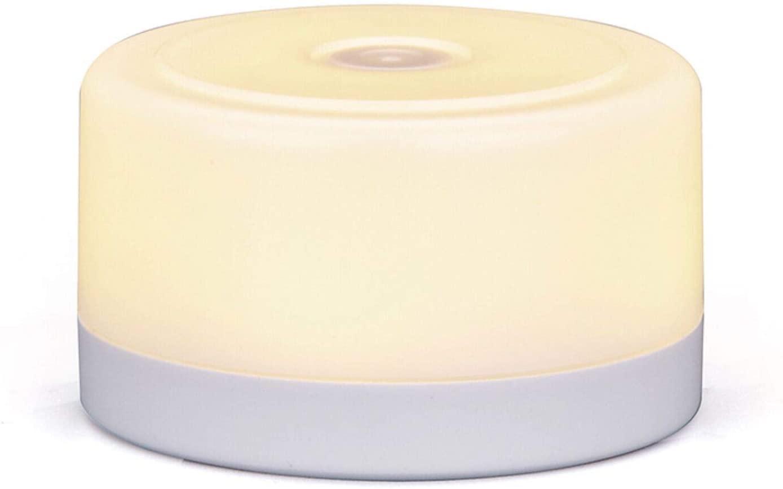 Touch Sensor Bedside Lamp, Dimmable Tap Light, Kids Children Adult Nightlight, Bedroom Living Room Baby Nursery Night Light