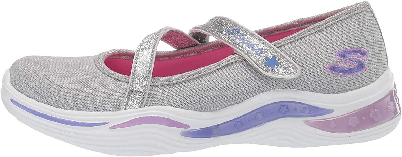 Skechers Kids' Power Petals Sneaker