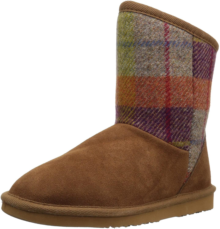 Lamo Women's Wembley Fashion Boot