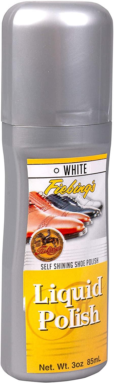 Fiebing's Liquid Polish - Self Shining Shoe Polish - 3 oz
