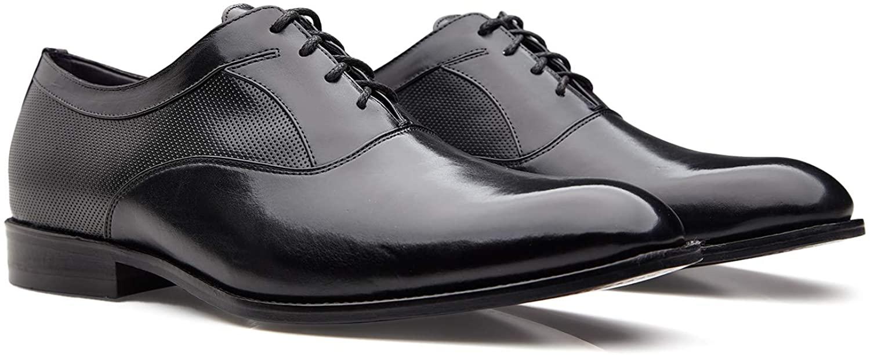 ATACAMA Los Jefes Handcrafted in Mexico Men's Classic Oxford Shoe