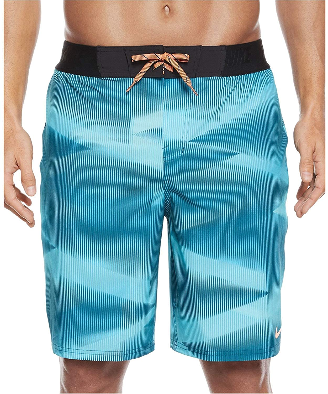 Nike Mens Vapor Swim Bottom Board Shorts