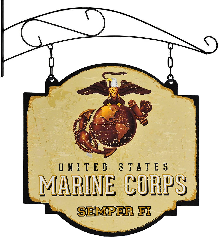 Winning Streak Air Force Vintage Tavern Sign