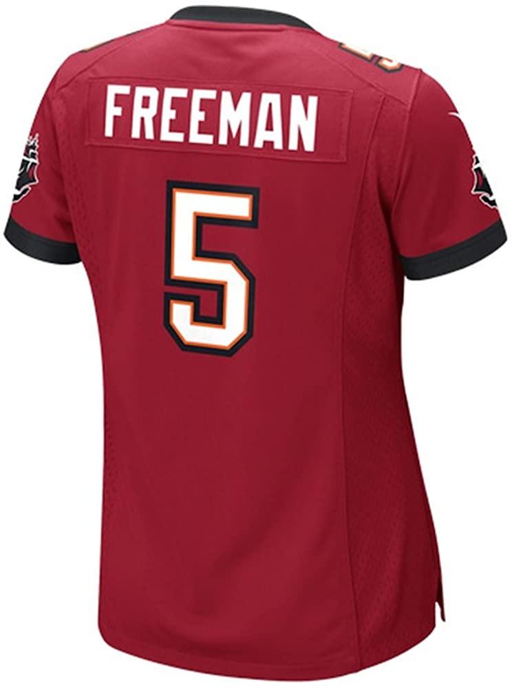 Nike Womens Josh Freeman Player Jersey