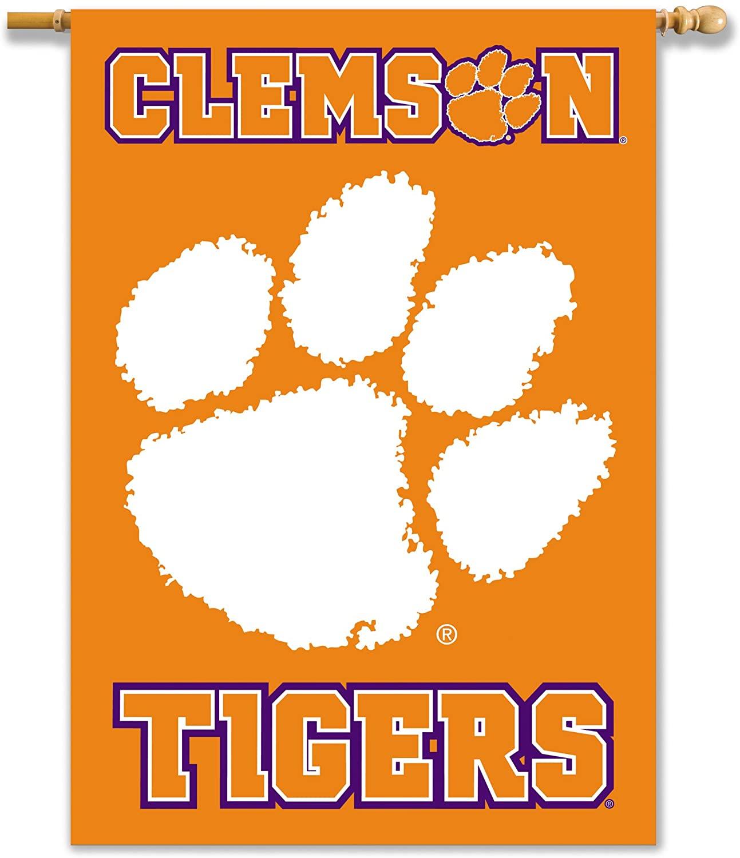 NCAA Clemson Tigers 2-Sided 28
