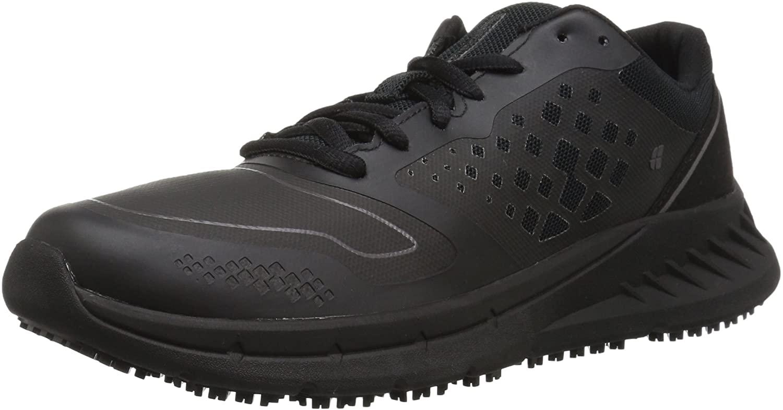 Shoes for Crews Men's Swift II Slip Resistant Sneaker