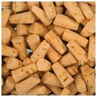 WIDGETCO Size 000 Cork Stoppers, Standard