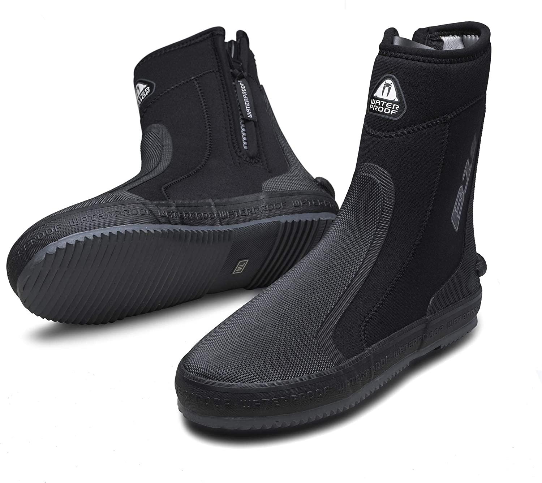 Waterproof B1 6.5mm Neoprene Boots