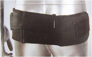 Therapist's Choice® Sacroiliac / Pelvic Hip Belt (Small)