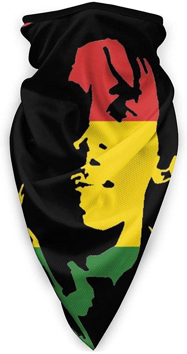 Camouflage Headband Face Mask Bandana Head Wrap Scarf Neck Warmer Headwear Balaclava For Sports