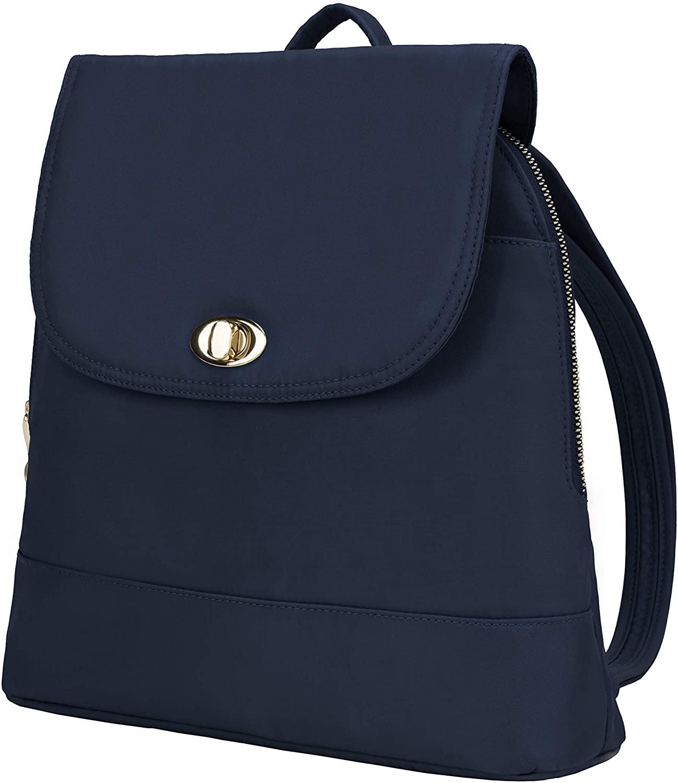 Travelon Women's Anti-Theft Tailored Backpack