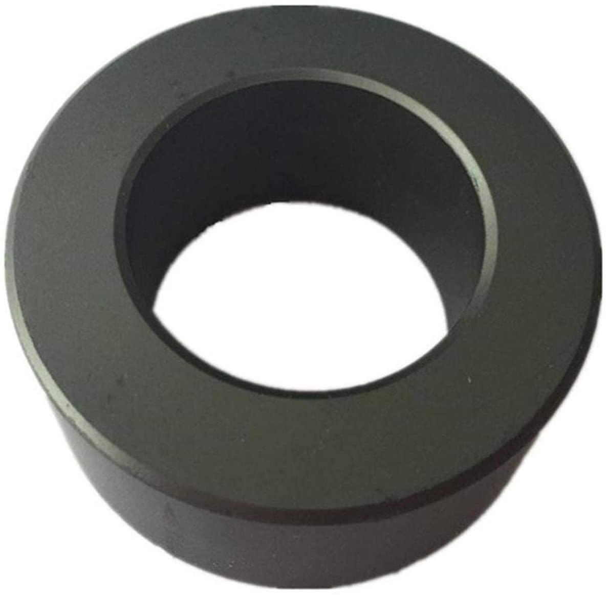 1ea 63X38X25mm ferrite core for Transformer Chokes Isolator or Filter ferrite Bead for Cable Cord MnZn PC40
