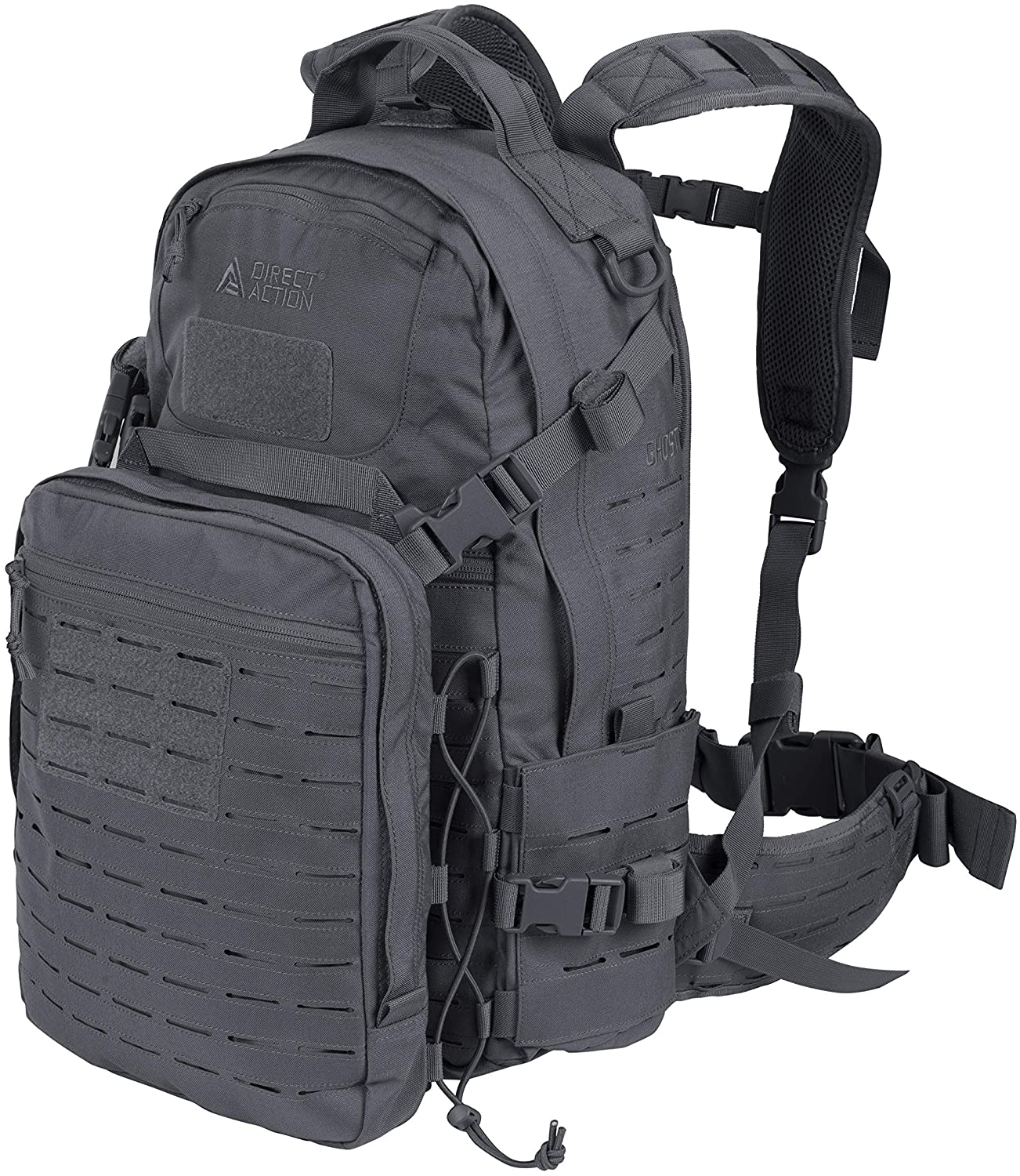 Direct Action Ghost Tactical Backpack 31 Liter Capacity