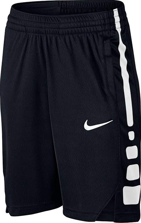 Nike Boys' Elite Stripe Short (Little Big Kids)