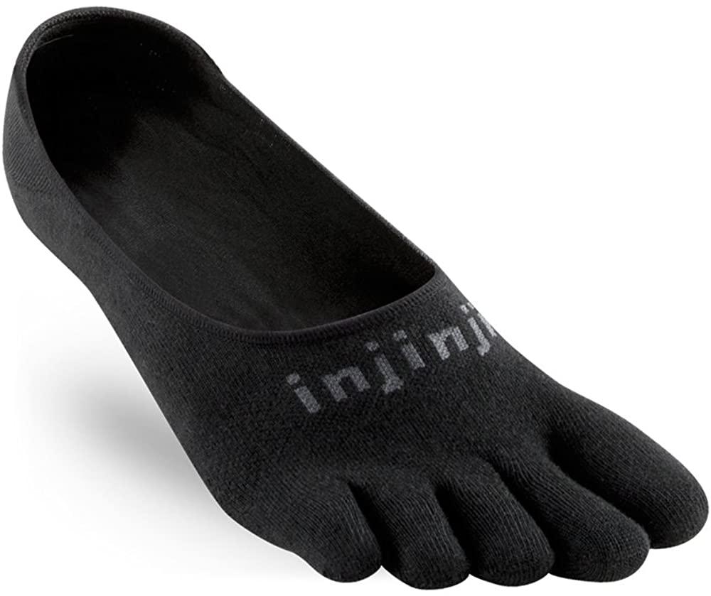 Injinji Sport Lightweight Hidden Socks