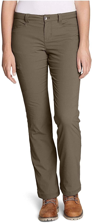 Eddie Bauer Women's Horizon Stretch Lined Pants