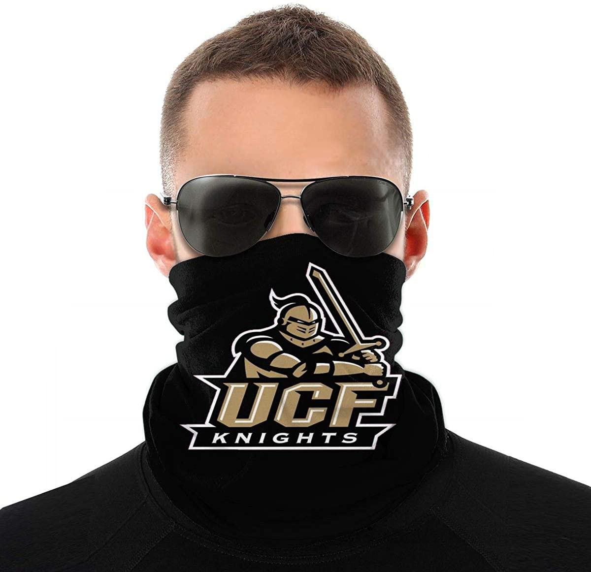 Headband Bandana - Neck Gaiter, Face Scarf, Balaclava, Headwrap Elastic Face Mask for Men and Women
