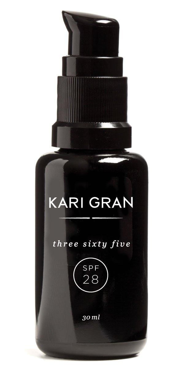 Kari Gran - Natural Essential SPF 28 Facial Sunscreen (1 oz / 30 ml)