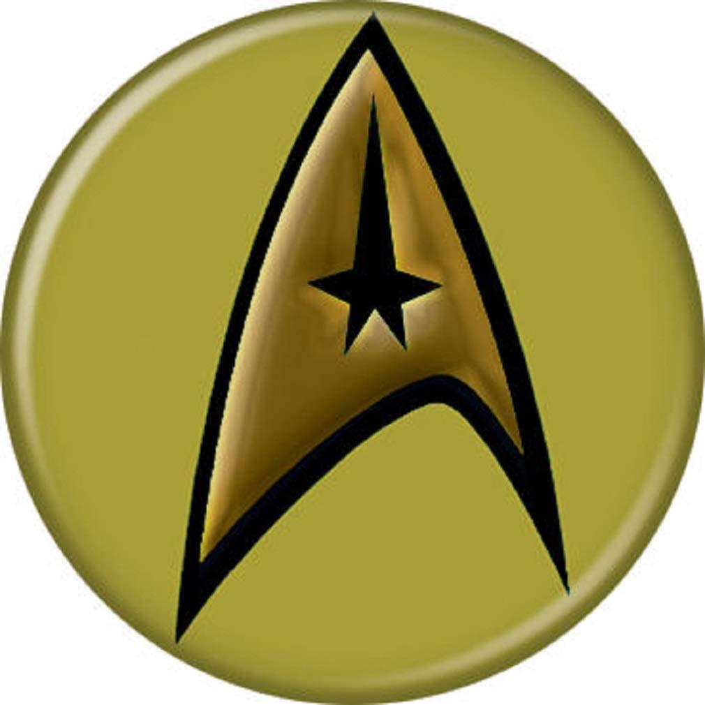 Ata-Boy Star Trek Command Insignia Accessory Collection