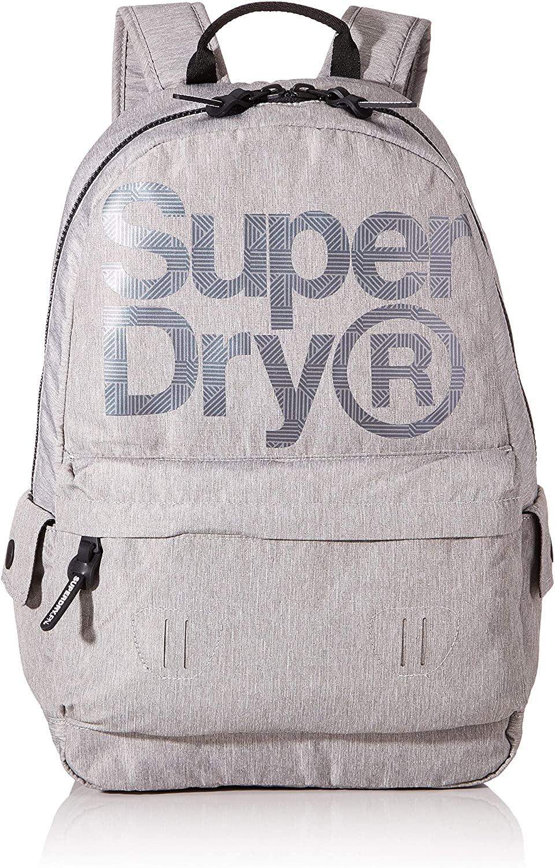 Superdry Men's Logo Montana Backpack