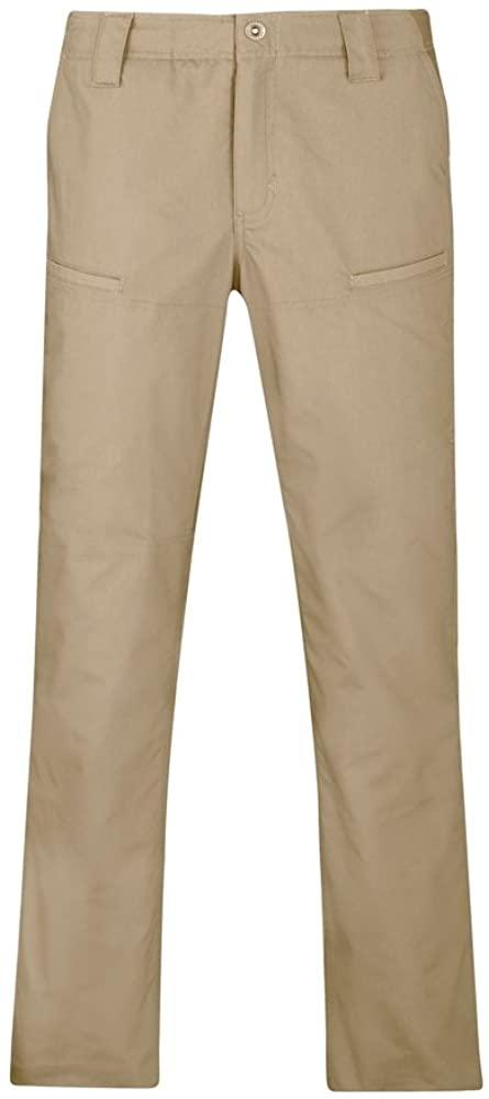 Propper Women's Hlx Pant, Khaki, 8 Unhemmed