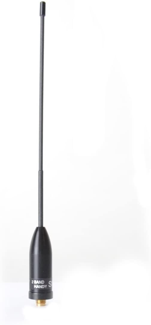 SMA-503J 2M/70cm HT Antenna w/ SMA-F