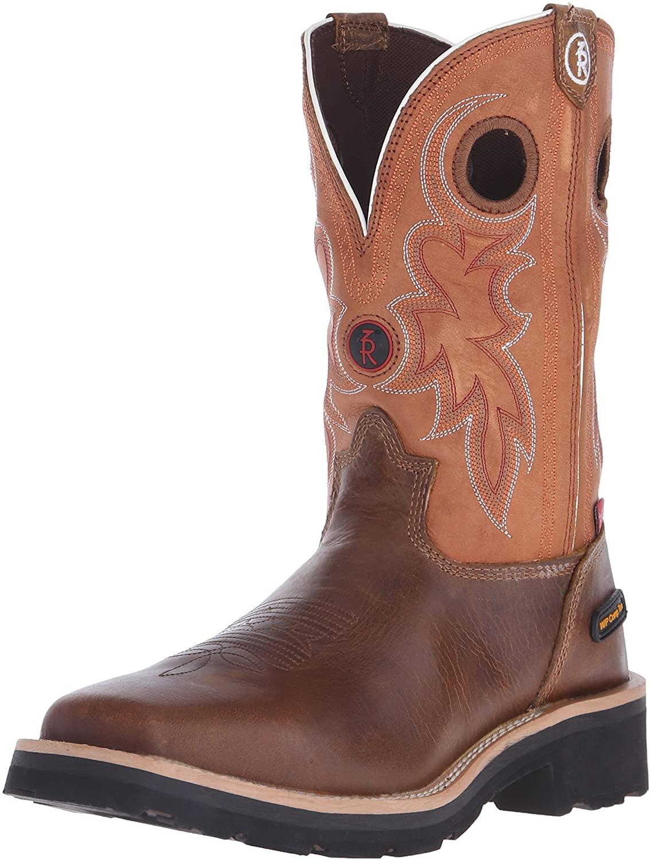 Tony Lama Boots Mens RR3300 Boot