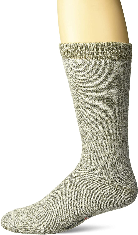 Wigwam F2230 40 Below Grey - Socks