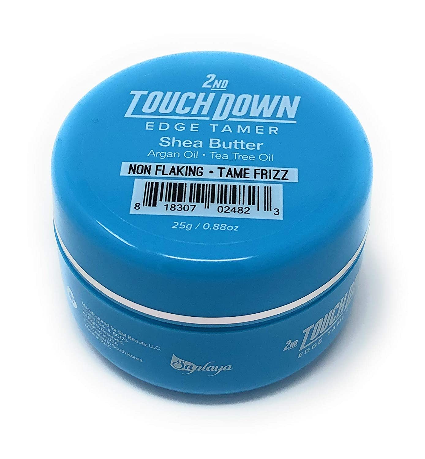 2nd Touch Down Edge Tamer (Shea Butter, 25g / .88oz)