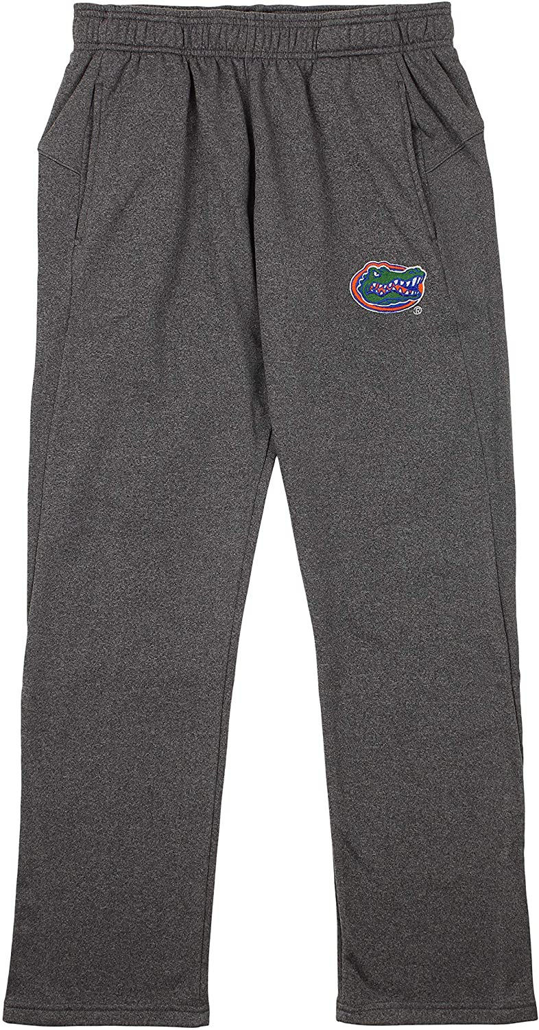 Outerstuff NCAA Men's Helix Track Pant, Team Variation