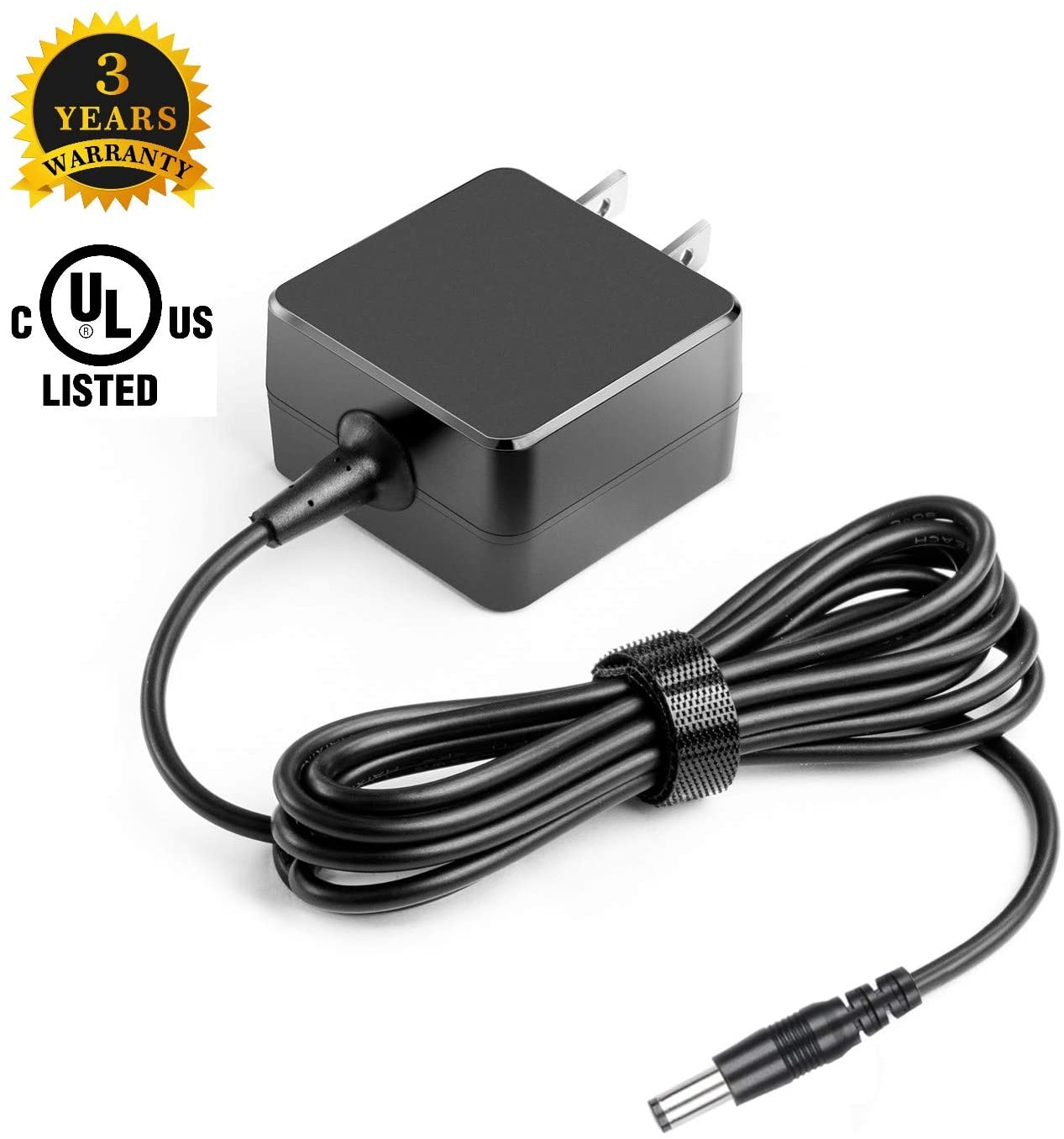 9V 2A AC to DC Adapter Charger Replacement for M-Audio Keystation Line Axiom Pro Series, Axiom Power Supply Charger