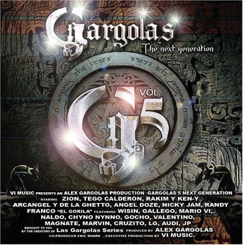 Gargolas: The Next Generation