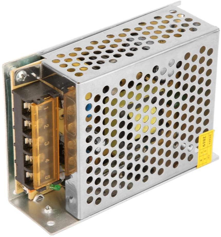 Switching Converter 110V-220V Power Supply Switching Power Supply, Voltage Converter Power Supply, for Security Monitoring for LED