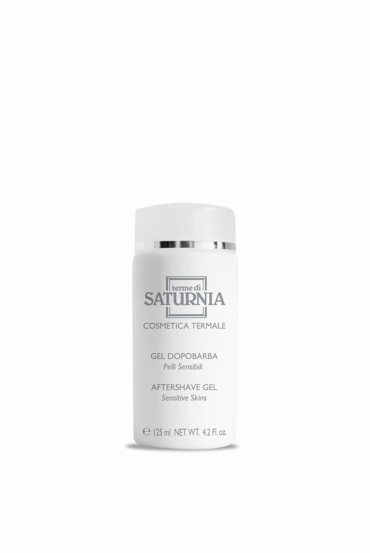 Aftershave Gel- Men - by Terme Di Saturnia