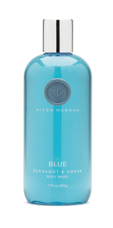 Niven Morgan – Blue – Body Wash