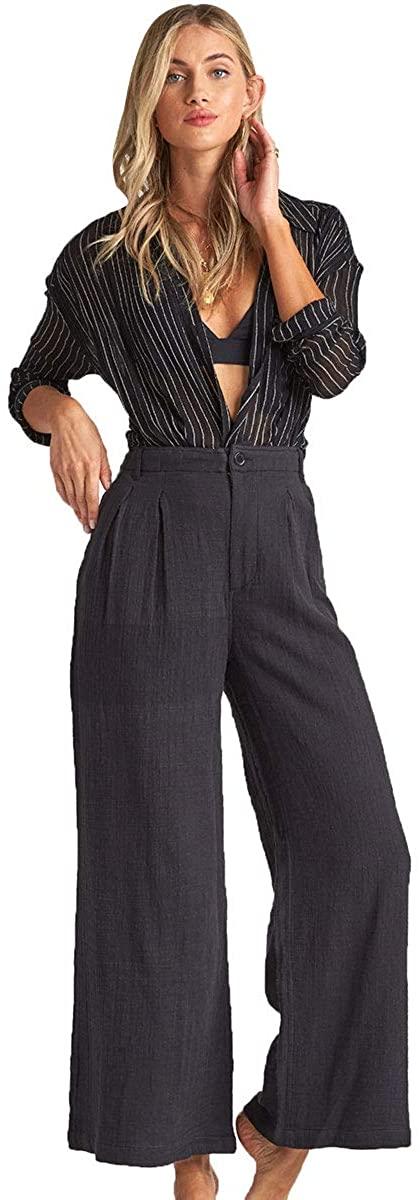 Billabong Women's Big Trip Pant