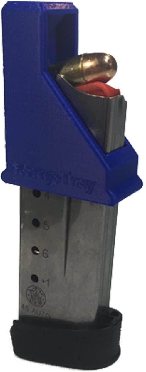RangeTray Magazine Loader Speedloader for Smith & Wesson M&P Shield .45acp Magazines