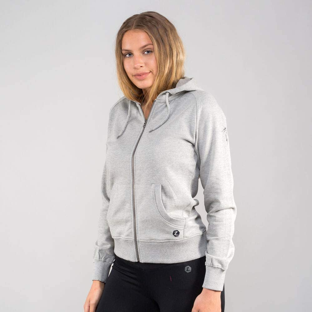 HORZE Ladies Isla Club Sweatshirt