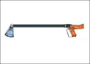 Ripack 2200 & 3000 Heat Gun 3' 6