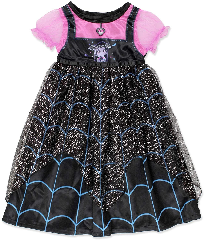 Disney Vampirina Girls Fantasy Nightgown Pajamas