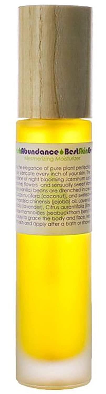 Living Libations - Organic Best Skin Ever Lavish Abundance Body Oil (1 oz | 30 ml)