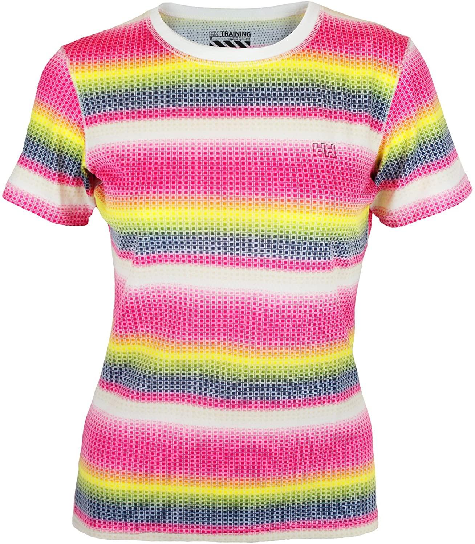 Helly Hansen Women's Speed LIFA Flow Short Sleeve Shirt
