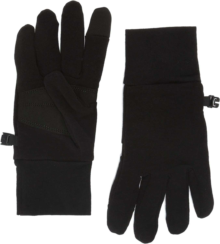 Icebreaker Merino Unisex-Adult Sierra Merino Wool Glove