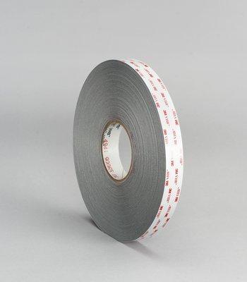 3M VHB Tape 4941, Gray, 5/8 in x 36 yd 45 mil (Case of 14)