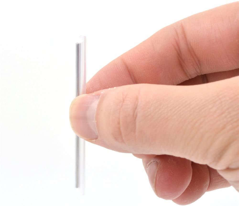 Primeda-telecom Fiber Optic Fusion Splice Protection Sleeve 1000pcs(Recovered Dia.2.5mm,45mm)