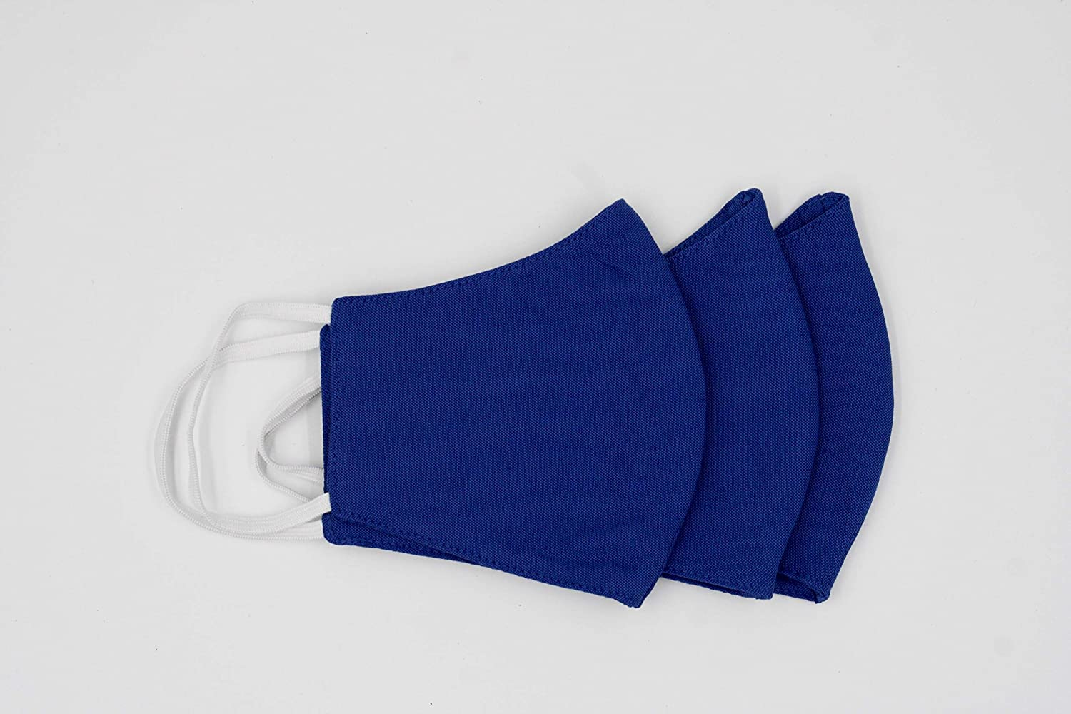Everyday 2.0 Mask 3 Pack (Blue)