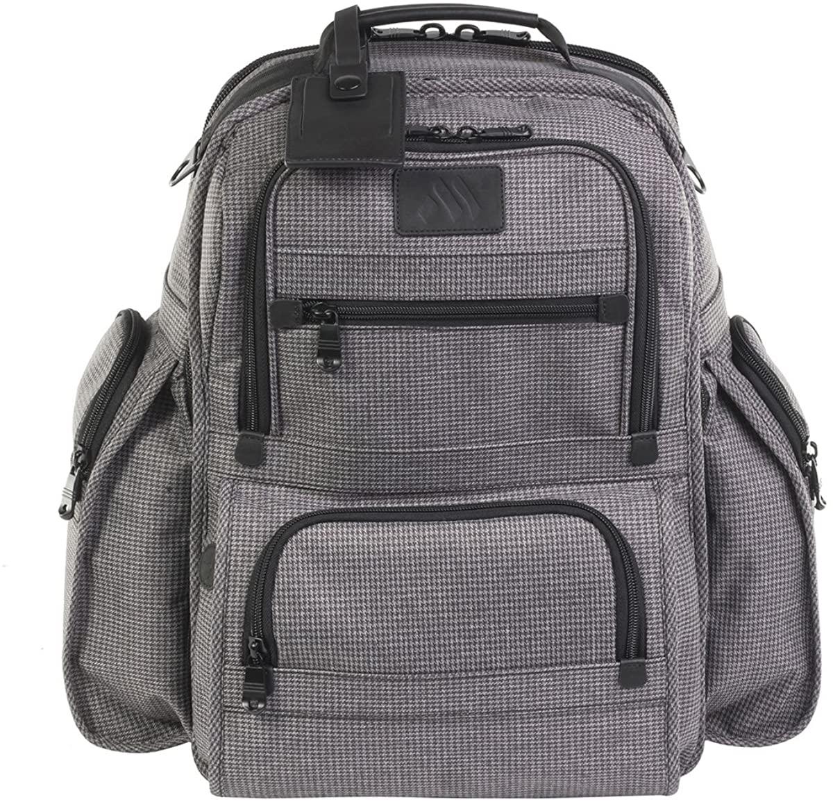 MACHIR Business Backpack Travel Laptop Backpack Slim Durable Laptops Backpack